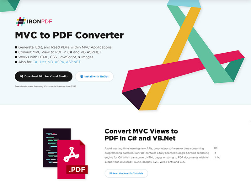 For javascript pdf dummies ajax and