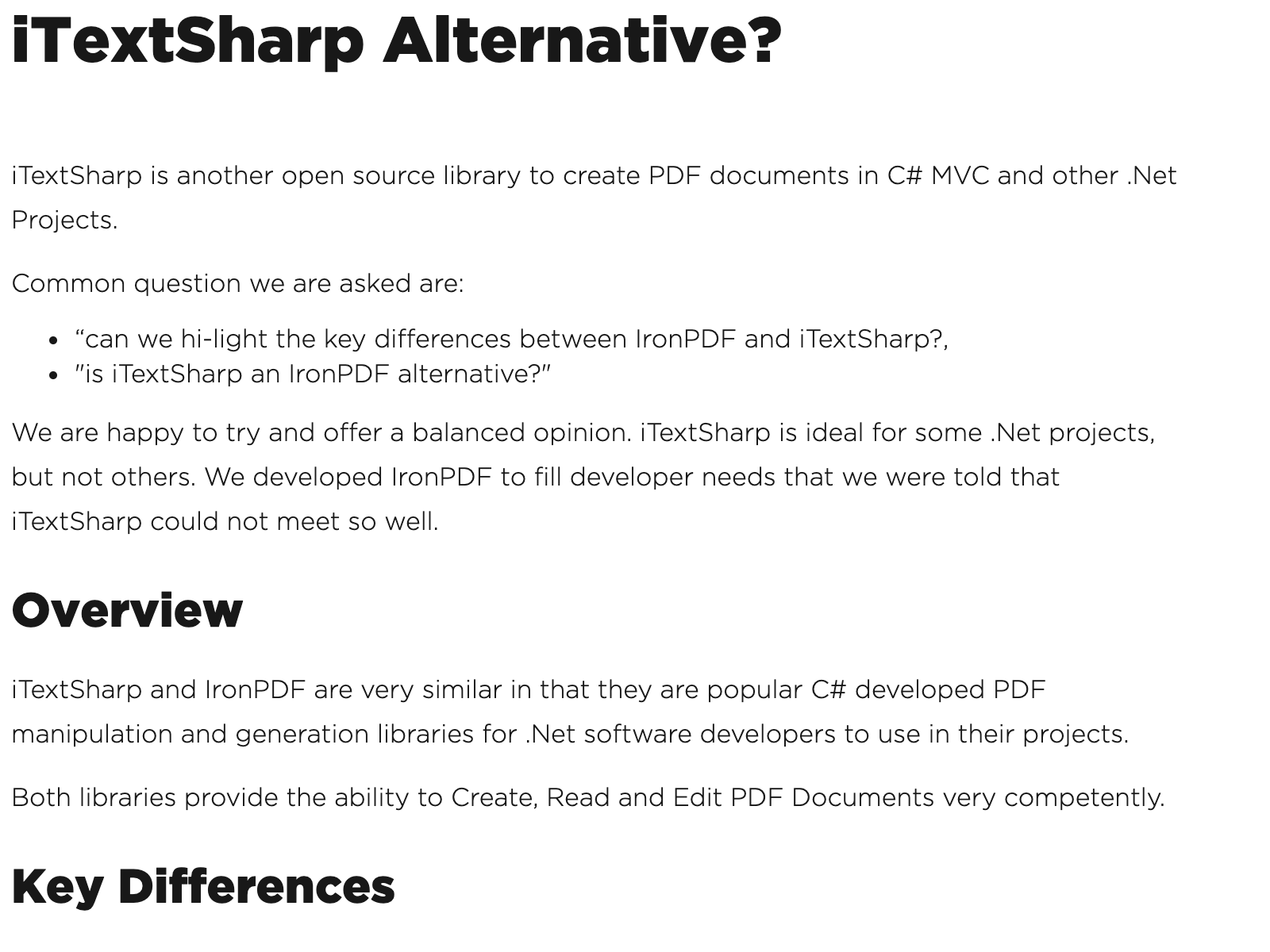 See more of Alternative to I text sharp